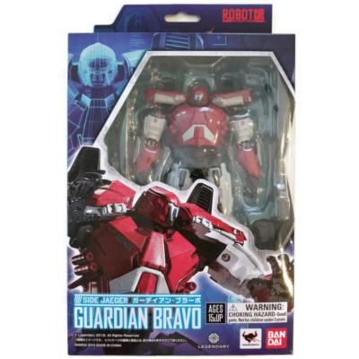 BAN20860 Guardian Bravo Robot Spirits