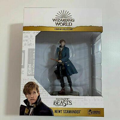 Wizarding World Newt Scamander