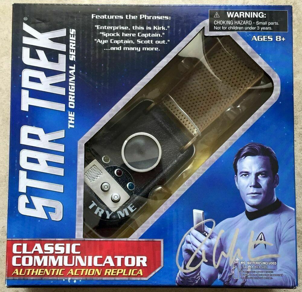 Classic Tricorder TOS