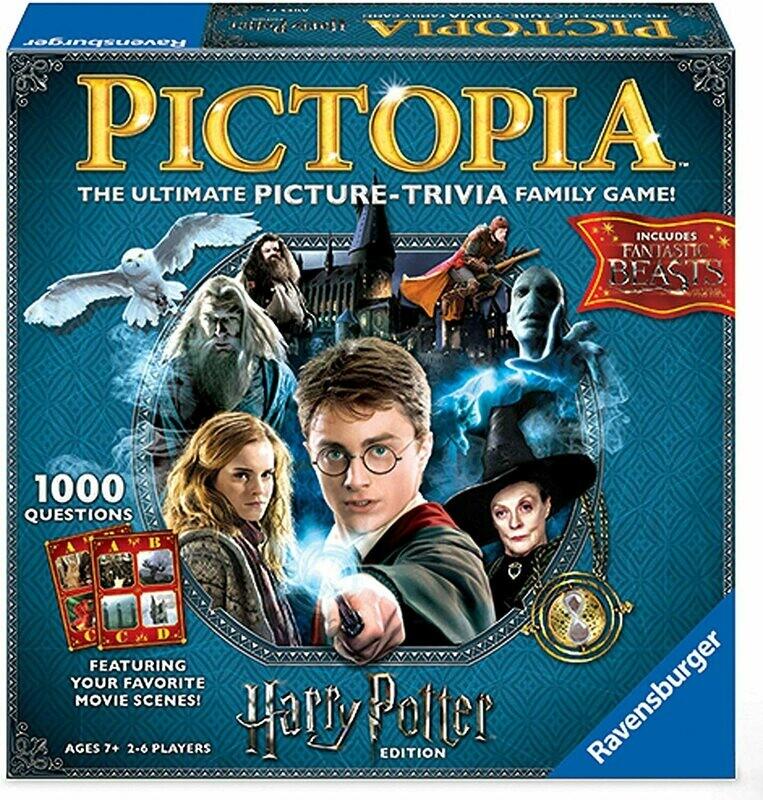 Pictopia Harry Potter