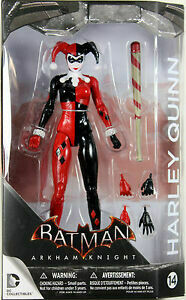 DC Collectibles Harley Quinn Arkham Knight