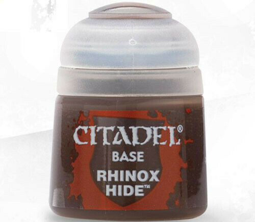 (Base)Rhinox Hide