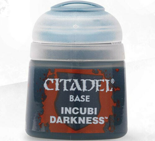 (Base)Incubi Darkness