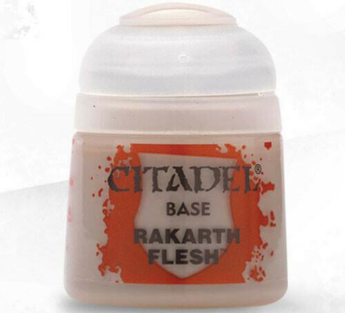 (Base)Rakarth Flesh