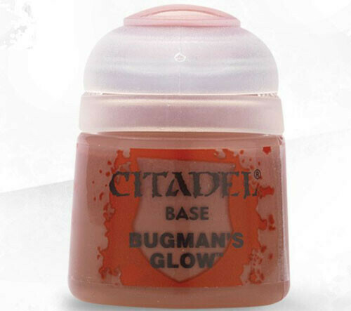 (Base)Bugmans Glow