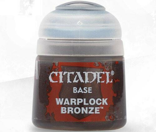 (Base)Warplock Bronze