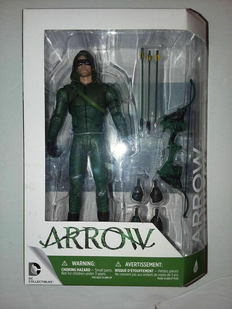 DC Collectibles Arrow Arrow