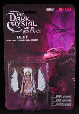 Dark Crystal Deet