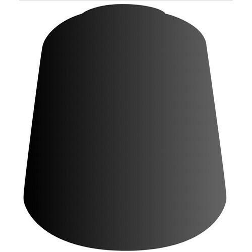 (Contrast) Black Templar