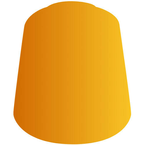 (Contrast) Iyanden Yellow