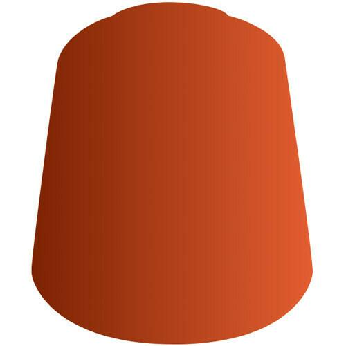 (Contrast) Gryph-Hound Orange