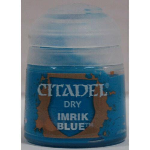 (Dry)Imrik Blue