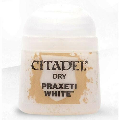 (Dry) Praxeti White