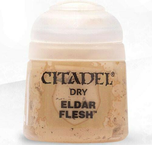 (Dry)Eldar Flesh