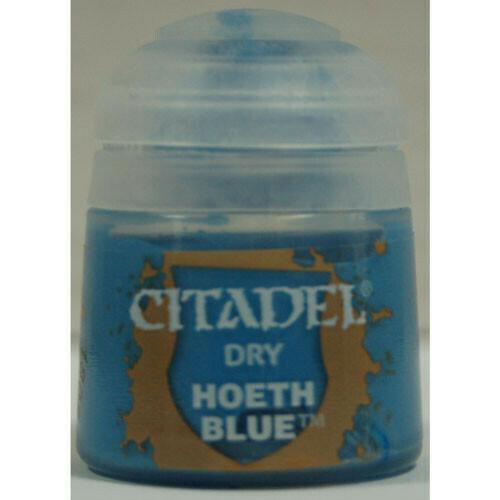 (Dry)Hoeth Blue