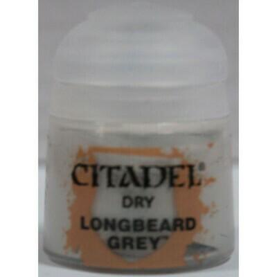 (Dry)Longbeard Grey