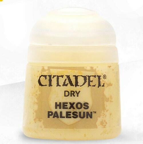 (Dry) Hexos Palesun