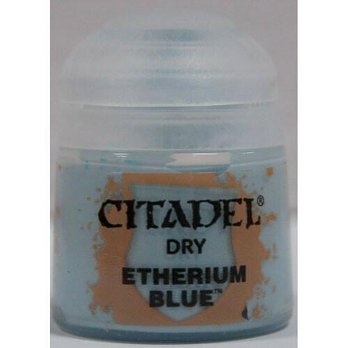 (Dry) Etherium Blue