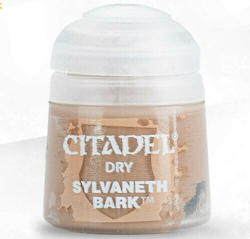 (Dry)Sylvaneth Bark