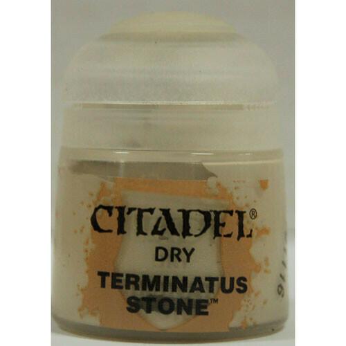 (Dry)Terminatus Stone