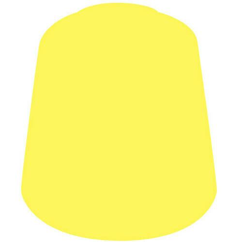 (Edge) Dorn Yellow