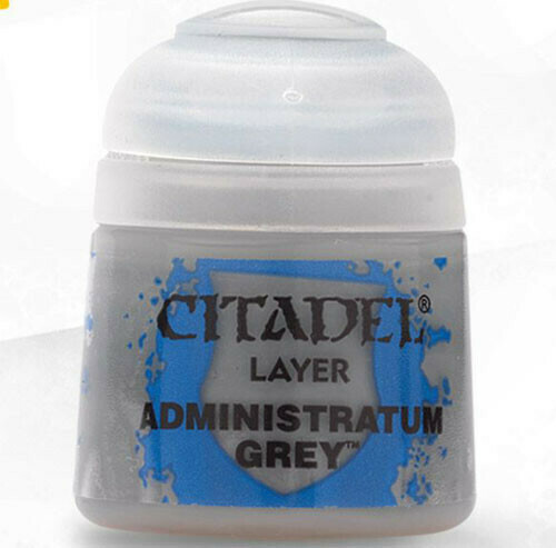 (Layer)Administratum Grey