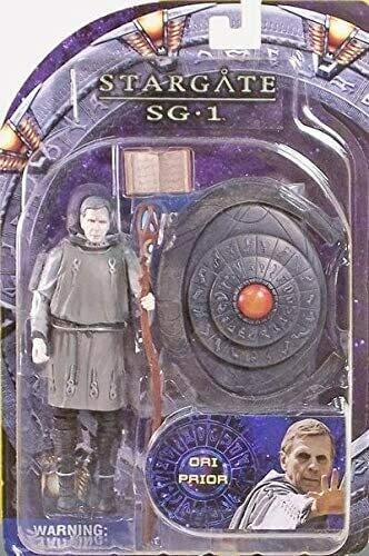 Stargate SG1 Ori Prior