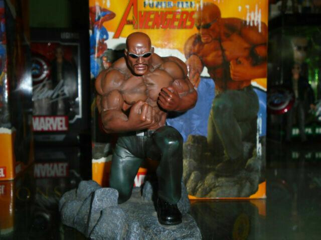 New Avengers Power-Man Statue