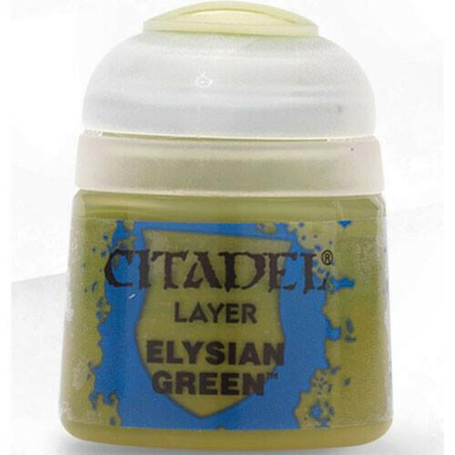 (Layer)Elysian Green