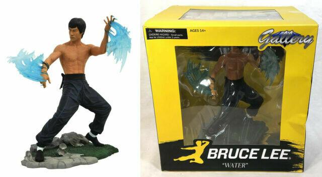 Bruce Lee Selects AF