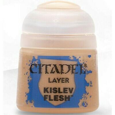 (Layer)Kislev Flesh