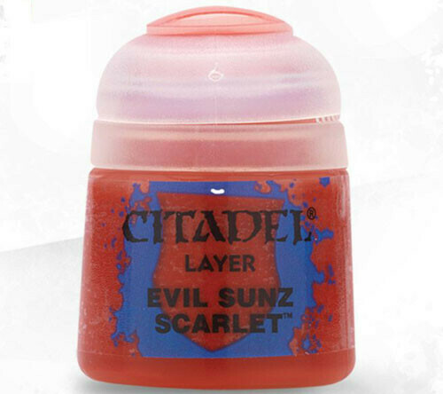 (Layer)Evil Sunz Scarlet