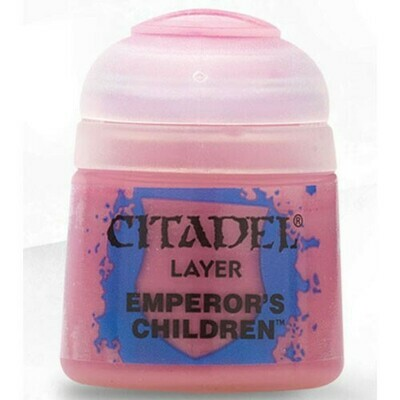 (Layer)Emperor's Children