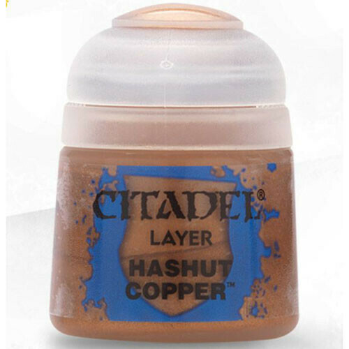 (Layer) Hashut Copper