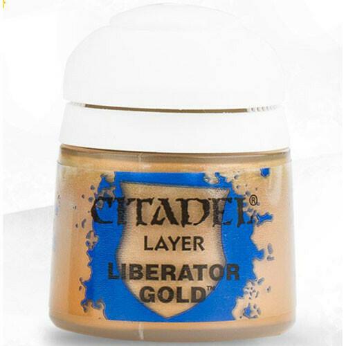 (Liberator)Liberator Gold