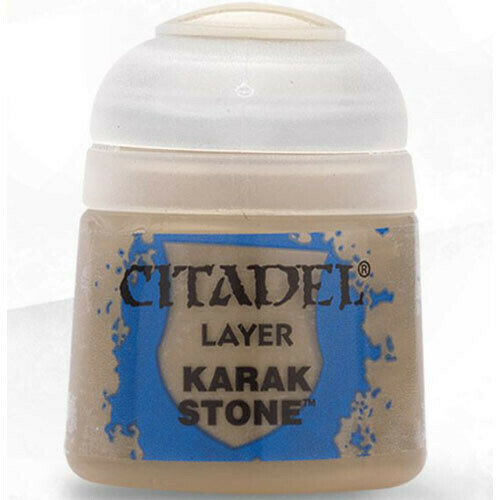 (Layer)Karak Stone