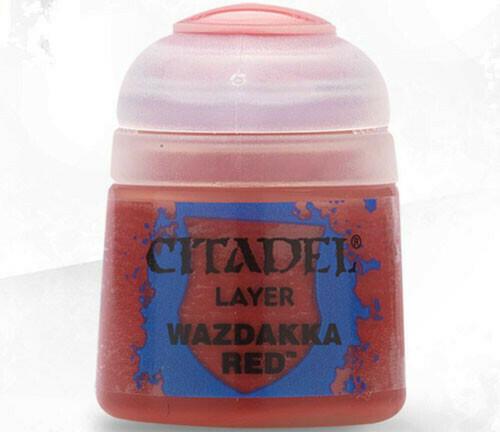 (Layer)Wazdakka Red