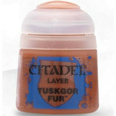 (Layer)Tuskgor Fur