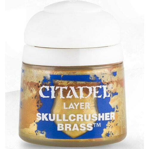 Skulllcrusher Brass