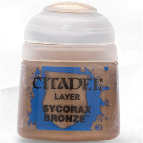 (Layer)Sycorax Bronze