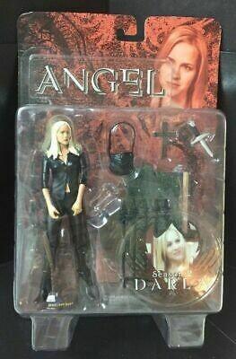 Angel Season 2 Darla