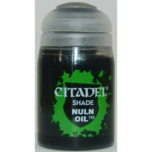 (Shade)Nuln Oil