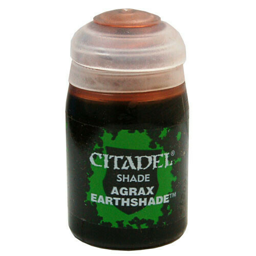 (Shade)Agrax Earthshade