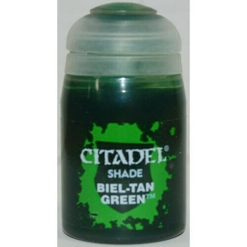 (Shade)Biel-tan Green