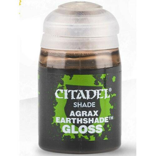 (Shade) Agrax Earthshade Gloss