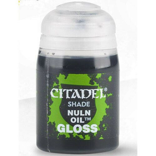 (Shade) Nuln Oil Gloss