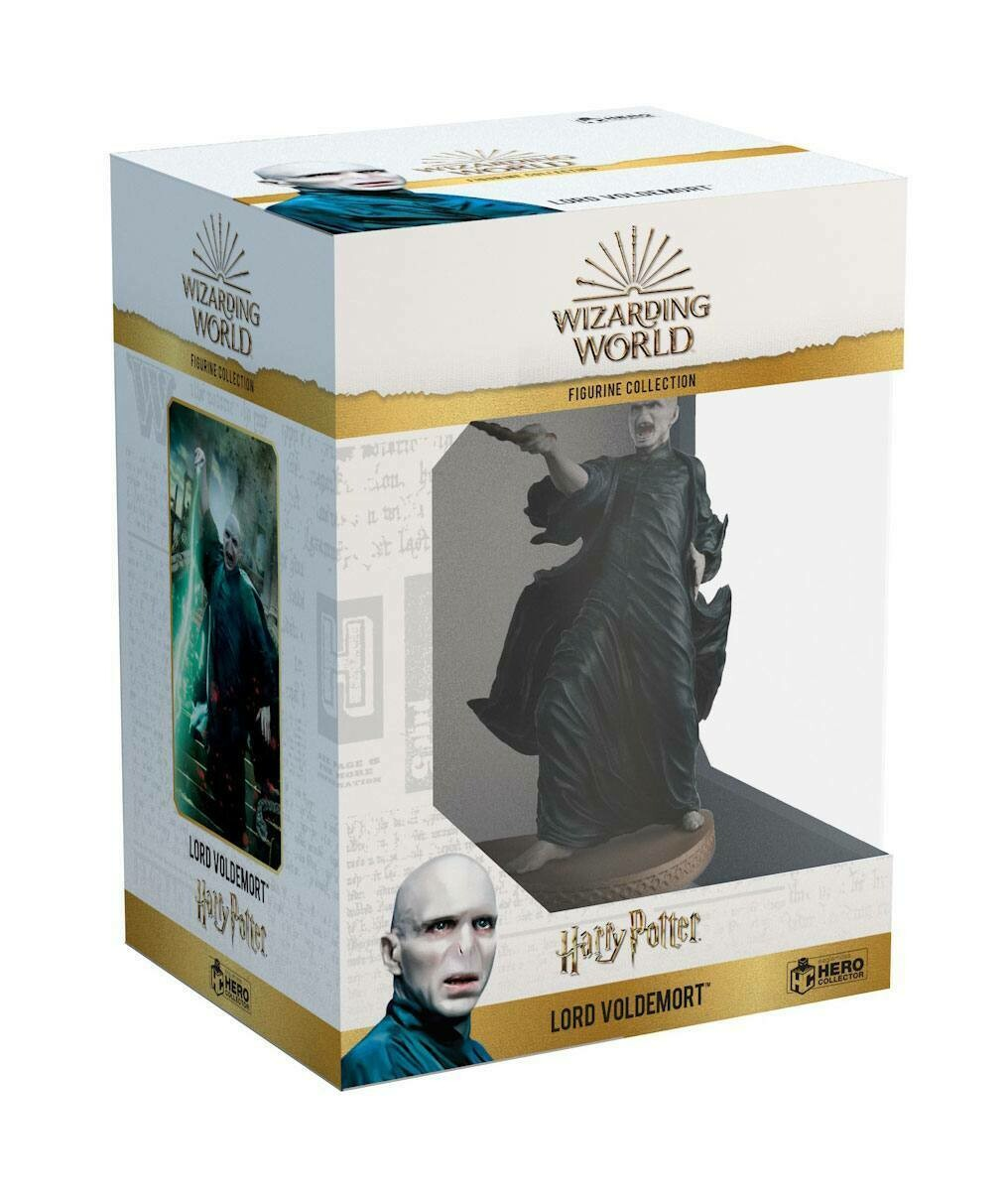 Wizarding World Lord Voldemort