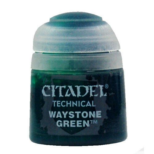 (Technical) Waystone Green