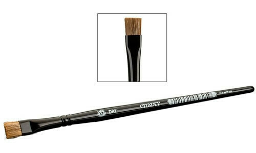 Citadel M Dry Brush