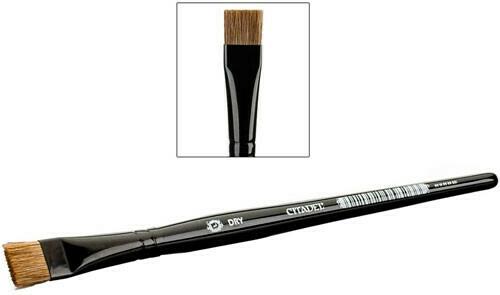 L Dry Brush